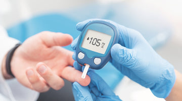 Keeping Insulin Levels Steady Is The Secret To Sustained Weight Loss. Here's 5 Ways To Do It.