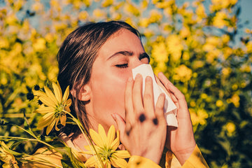 Best & Worst Foods For Minimizing Springtime Allergies