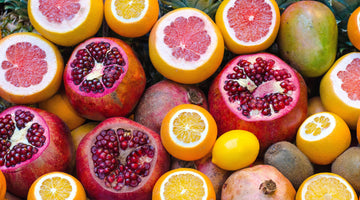 These Superfoods Stimulate Your Body's Natural UV Radiation Protection