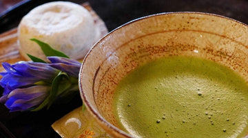 The Magic of Matcha