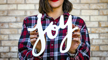 Top 6 Ways To Be More Joyful--Even When You're Stuck At Home