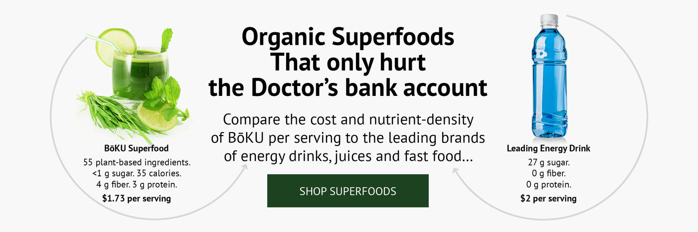 Boku Superfoods