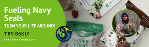 Boku Organic Superfood