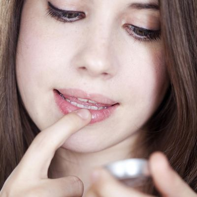 Superfoods To Treat Chapped Lips