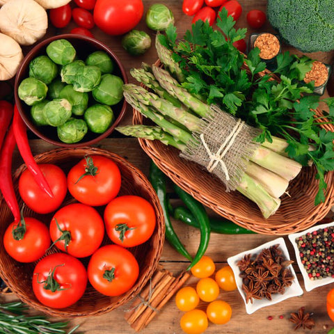 Super Foods To Treat  Fibromyalgia