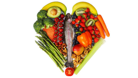 Super Foods To Treat Heart Disease