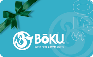 Gift Card Gift Card BoKU® Superfood $50 | Gift Cards