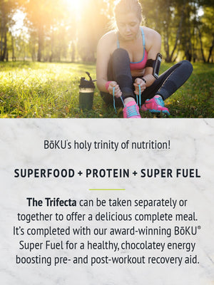 Trifecta Kit BoKU® Superfood