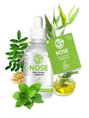 Nose Hardgoods BoKU® Superfood