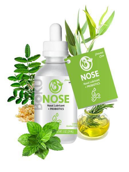 Nose Hardgoods BoKU® Superfood | Probiotics