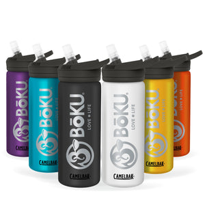 CamelBak Stainless Steel Water Bottles Hardgoods BoKU® Superfood