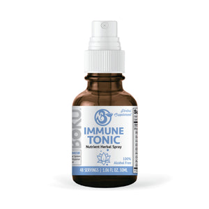 Immune Tonic Hardgoods BoKU® Superfood