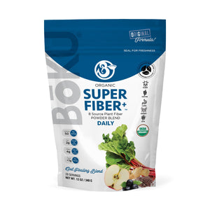 Super Fiber + Powders BoKU® Superfood