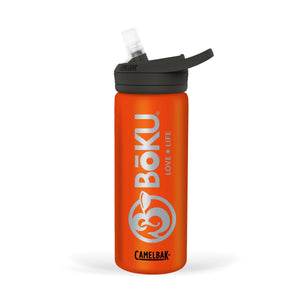 CamelBak Stainless Steel Water Bottles Hardgoods BoKU® Superfood Orange