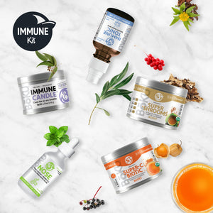 Ultimate Immune Kit BoKU® Superfood