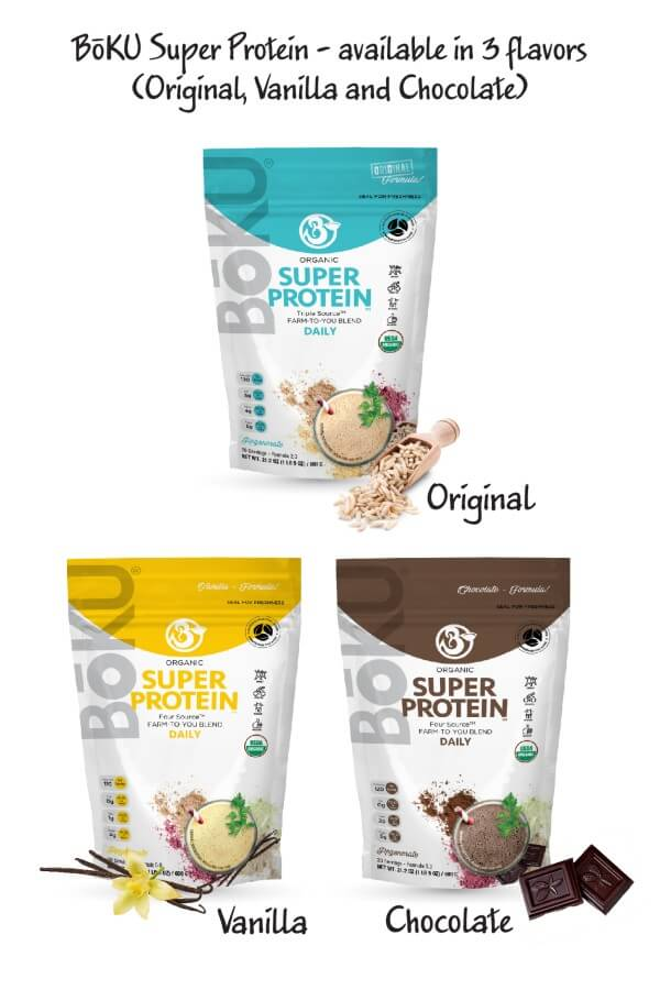 Super Lean System Kit BoKU® Superfood