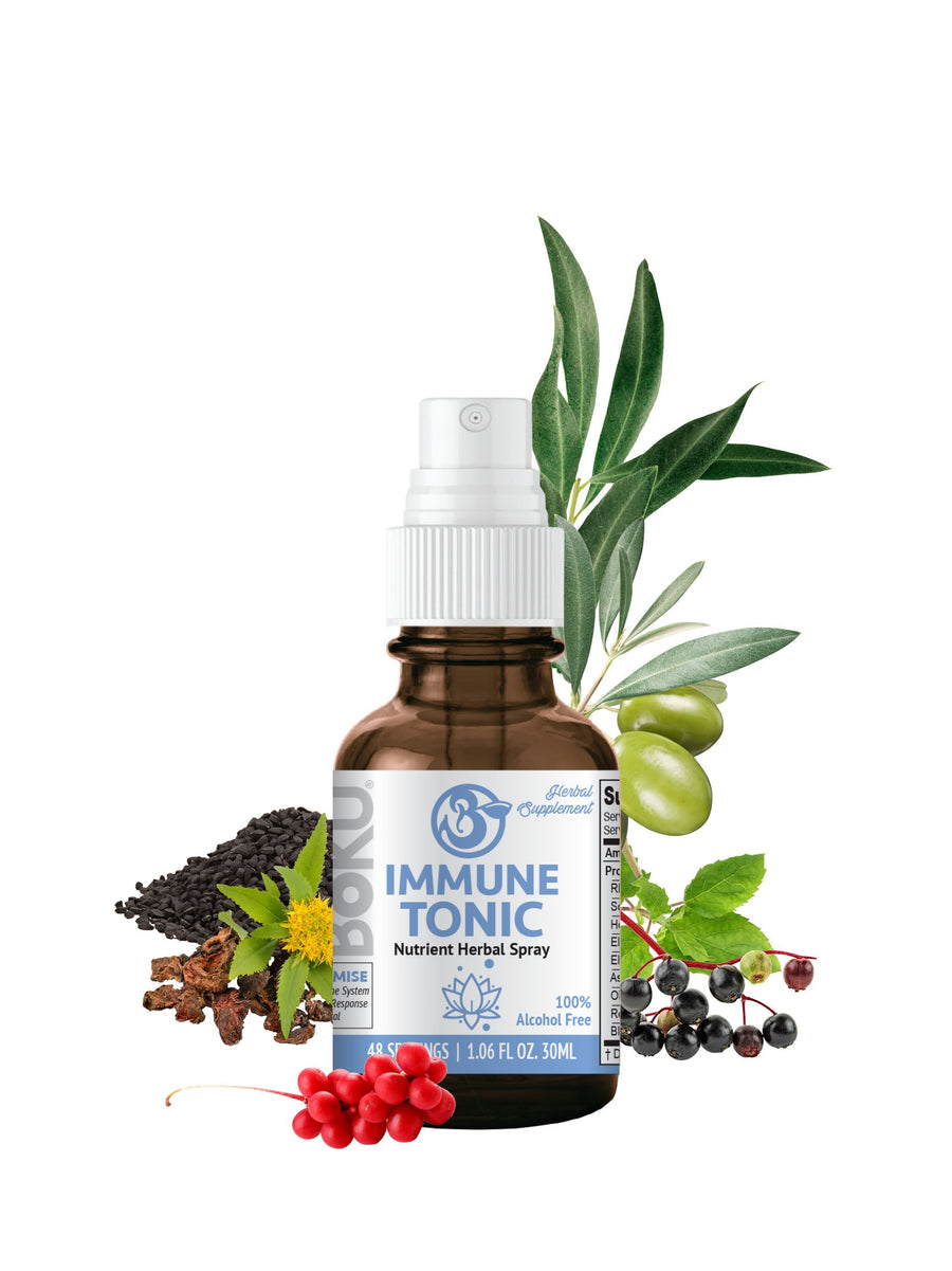 Immune Tonic Hardgoods BoKU® Superfood | Better For Health