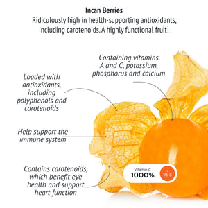 Super-C-Biotic Powders BoKU® Superfood