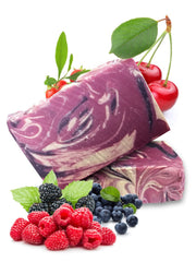 Superfood Soaps Bath & Body BoKU® Superfood Berry Blissful