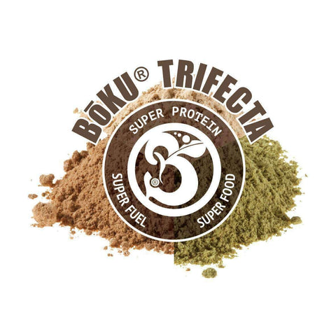 Trifecta (3-Pack) Kit BoKU® Superfood