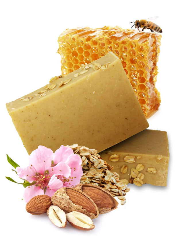 Superfood Soaps Bath & Body BoKU® Superfood Bee Well