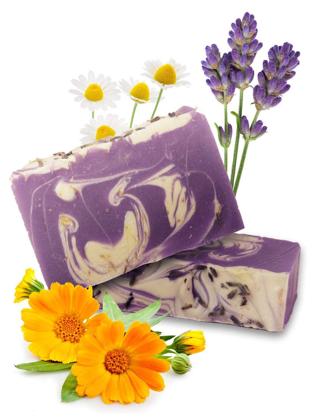 Superfood Soaps Bath & Body BoKU® Superfood Ojai Lavender