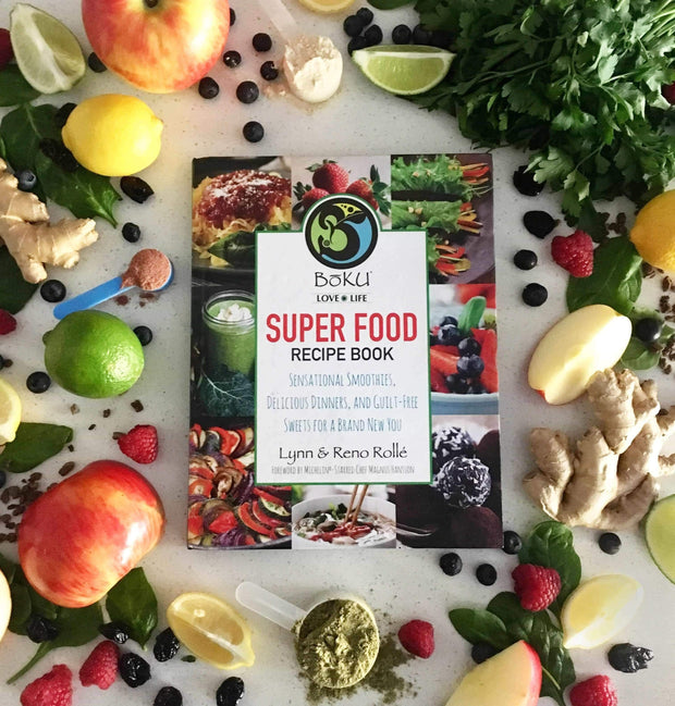 Boku superfood super food recipe book organic superfood boku super food recipe book book organic superfood forumfinder Images