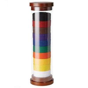 Cylinder Belt Display (10 Levels)