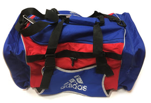 Adidas Large Duffel Bag