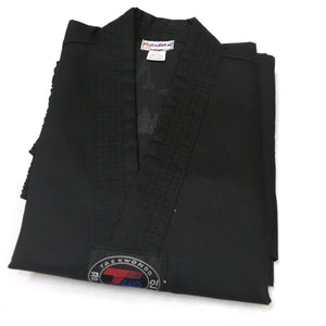 Master's Club Uniform Black