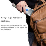 Smart Pet Bottle