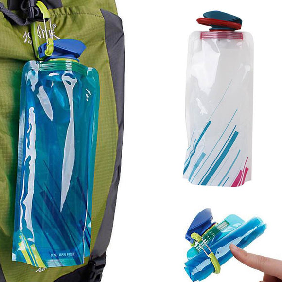 Compact Drinking Bag for Outdoors