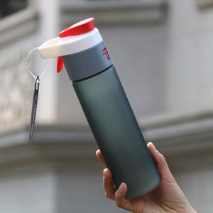 2 in 1 Drinking and Misting Bottle
