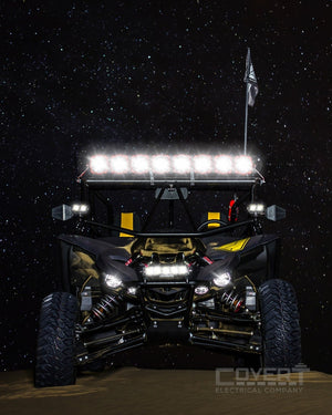 Gravity® Led Pro6 Light Bar Light
