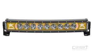 Radiance+ Curved 20 Led Light
