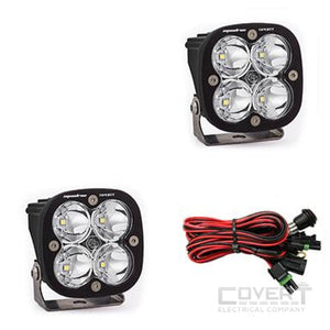 Squadron Sport Pair Spot Led Light