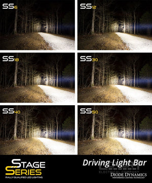 Stage Series 42 Light Bar Led