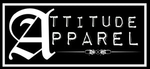 ATTITUDE APPAREL by Bipolar Barbie