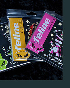 Feline Guitar Strings