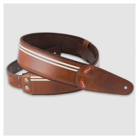 RightOn! 'MOJO' Strap – Race Brown
