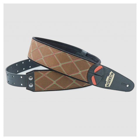 RightOn! 'MOJO' Strap – Vox Brown