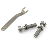 Faber® Wrap Locking Studs- Imperial/inch size