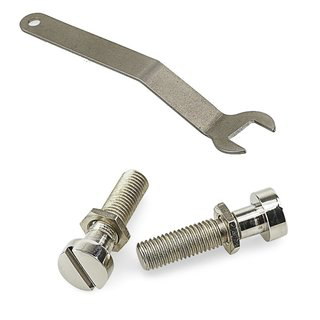 Faber® Wrap Locking Studs- metric size