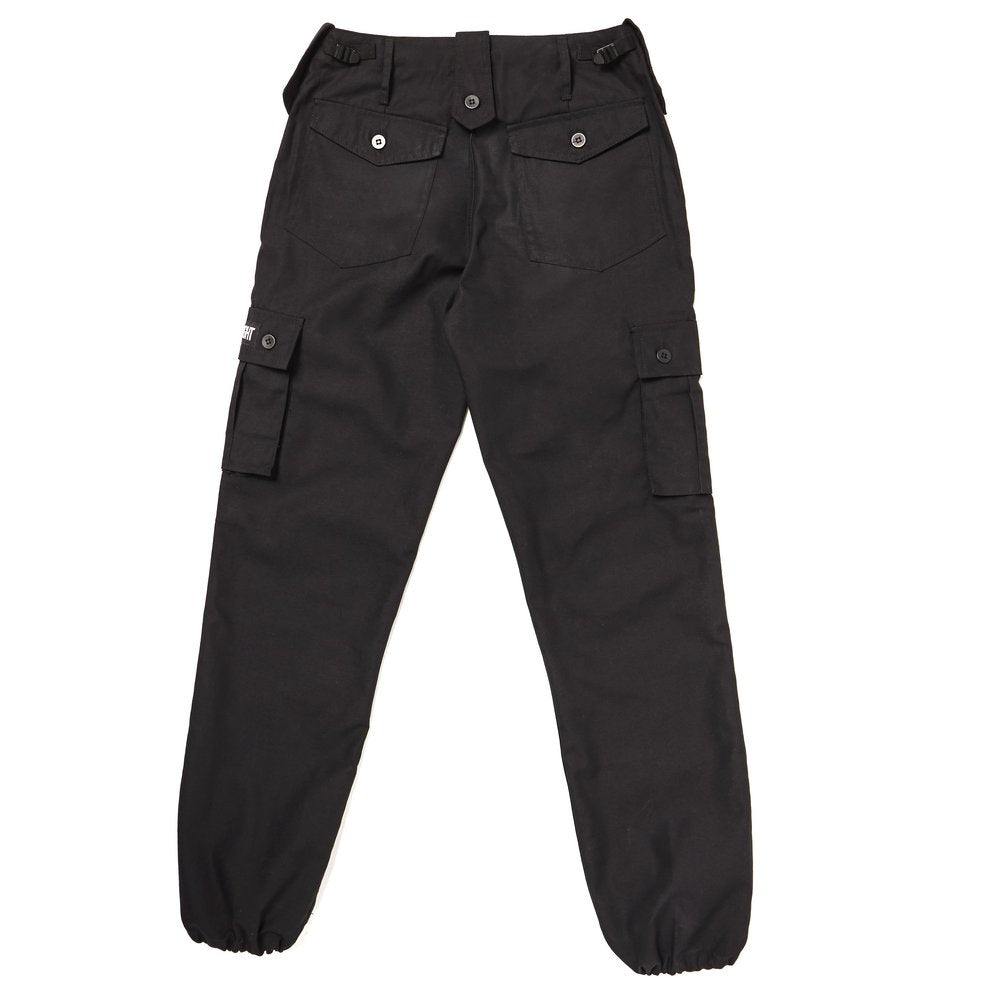 Cargos (Black) - DEADNIGHT©