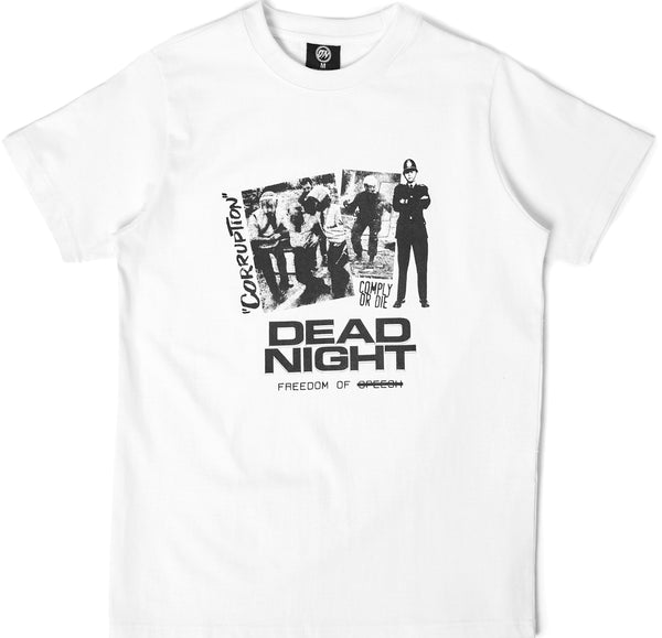 Comply or Die - DEADNIGHT®