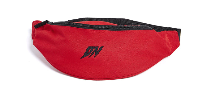 UTILITY BAG (RED)