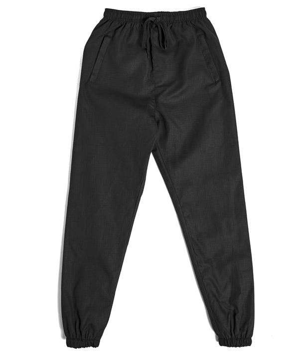 Basics - Ripstop Trackpants (Black)