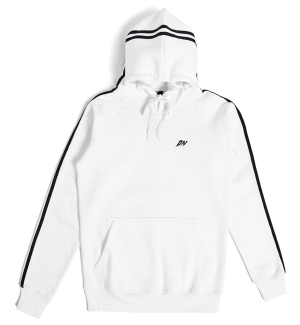 Basics - Hoody (White)