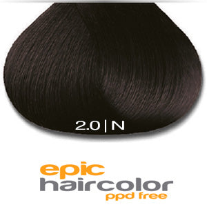 EPIC 2.0 | 2N Natural Darkest Brown