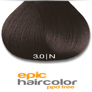 EPIC 3.0 | 3N Natural Dark Brown